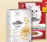 Katzen Gourmet Soup von Purina