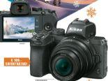 Systemkamera-Set Z50 von Nikon