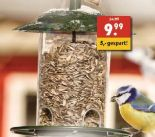 Vogelfuttersilo Compact von Windhager