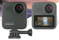 Action-Kamera Hero Max von GoPro