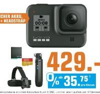 Action-Kamera Hero8 von GoPro
