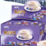 Naps Mix von Milka