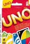 Uno Kartenspiele von Mattel