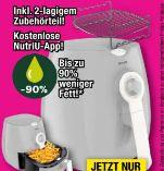 Heißluftfritteuse Airfryer HD9219-10 von Philips