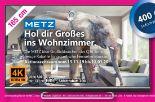 Ultra HD LED 65DQ3652A von Metz