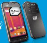Outdoor Smartphone S60 von CAT
