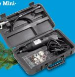 Mini-Bohrmaschinen-Set von Basetech