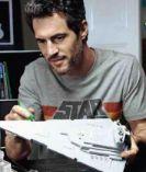Star Wars Revell-Modellbausatz Build-Play