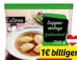 Suppeneinlagen von Culinea