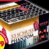 Phantom von Weco Feuerwerk