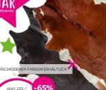 Rinderfell Heino