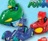 PJ Masks Cat-Car von Dickie Toys