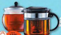 Teebereiter Bistro von Bodum