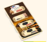 Premium Selection Käseplatte von Emmi