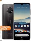 Smartphone 7.2 von Nokia