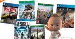 Konsole von Xbox One