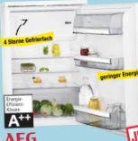 Kühlschrank Santo RTB81421AW von AEG