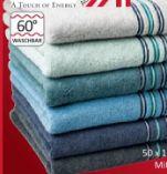 Handtuch Stripes von Vossen
