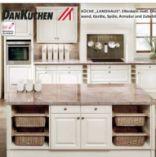 Küche Landhaus von Dan Küchen