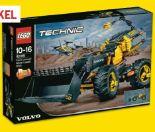 Volvo Konzeptcar von Lego