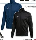 Herren-Trainingsjacke von Adidas