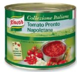 Tomato Pronto von Knorr
