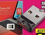 USB-Stick Cruzer Fit von Sandisk