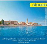 Porec Istrien-Kroatien von Hofer-Reisen