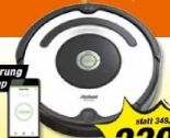 Roboterstaubsauger Roomba 675 von iRobot