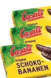 Schokobananen von Casali