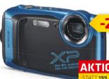 Outdoor Kamera Finepix XP140 von Fujifilm