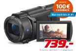 Camcorder FDR-AX53 4K von Sony