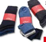 Erwachsenen Socken von S.Oliver