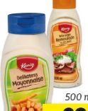 Mayonnaise von Kania