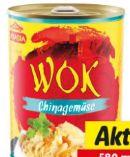 Wok-Gemüse von Vitasia