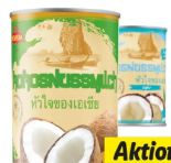 Kokosnussmilch von Vitasia
