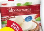 Mozzarella von Echt Bio