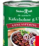 Käferbohnen-Suppe von Steirerkraft