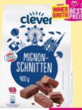 Mignon Schnitten von Clever