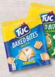Tuc Baked Bites von LU