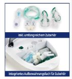 Inhalationsgerät von Active Med