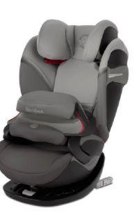 Kinderautositz Pallas S-Fix von cybex