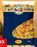 Pasta di Peppino von Recheis