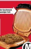 Kontaktgrill Low Fat M19177 von Media Shop