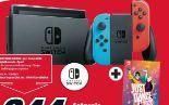 Spielkonsole von Nintendo Switch