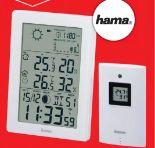 Wetterstation EWS-200 von Hama