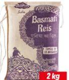 Basmati Reis von Vitasia