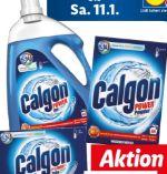 Wasserenthärter Gel von Calgon