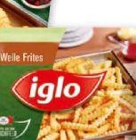 Backrohr Kroketten von Iglo