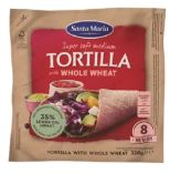 Maria Whole Wheat Tortilla von Santa Maria